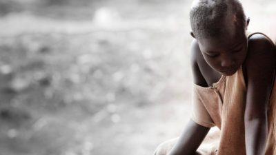 Более миллиона сомалийцев стоят перед лицом голода