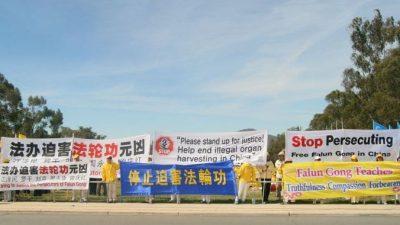 Пекинские адвокаты подали иск на начальника управления госбезопасности