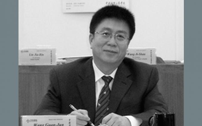 Дисциплинарный орган коммунистической партии Китая расследует Ван Гуаньцзюнь, президента Первой больницы Университета Цзилинь. Трансплантация в этой больнице была связана с принудительным извлечением органов у живых практикующих Фалуньгун на сайте Minghui.org. (Скриншот / jlu.edu.cn)   Epoch Times Россия