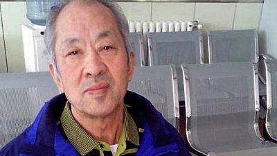 Узника совести освободили в Китае под давлением общественности