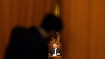 20-летнего парня приговорили к 14 годам тюрьмы за публикацию личной информации о родных Си Цзиньпина