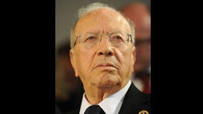 Президентские выборы в Тунисе: победитель пока неизвестен