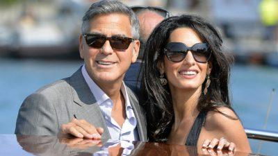 Как Джордж Клуни раздал 14 друзьям по $ 1 млн