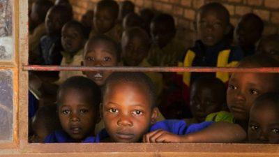 ООН наращивает доставку гуманитарных грузов в Африку