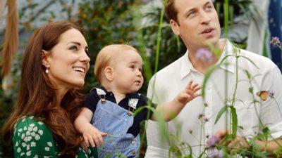 Герцогиня Кембриджская Кейт назвала дату рождения второго ребёнка