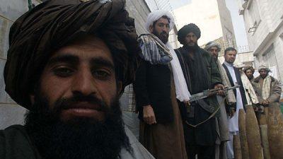 США заявили о слиянии боевиков «Талибана» и ИГИЛ
