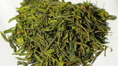 Несколько слов о китайском чае Пуэр