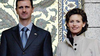 Башар Асад провозгласил свою безоговорочную победу на президентских выборах в Сирии