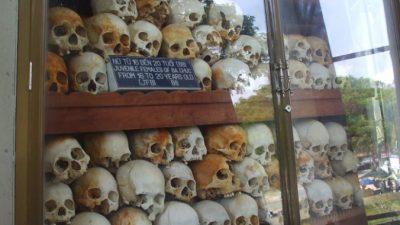 Пожизненный срок получили лидеры «красных кхмеров» за геноцид своего народа