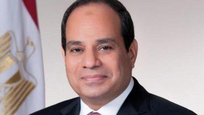 Абдель Фаттах Сиси провозгласил победу на выборах в Египте