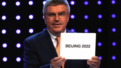 Пять причин, указывающих на то, что проведение зимней олимпиады в Пекине ― неудачная затея