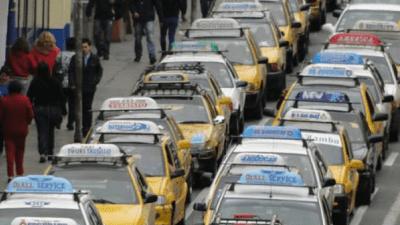 Интересные факты из истории такси