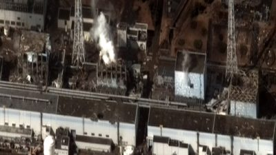 Радиоактивная вода на «Фукусиме-1» перекачана в ненадлежащее место