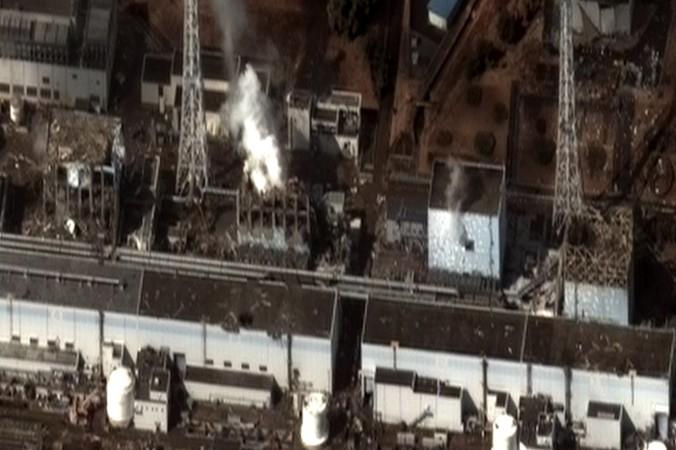 Digital Globe - Earthquake and Tsunami damage-Dai Ichi Power Plant, Japan, CC BY-SA 3.0, https://commons.wikimedia.org | Epoch Times Россия