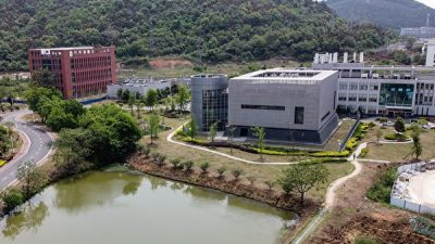 Уханьская лаборатория готовилась изучать самые опасные вирусы в мире, сообщали китайские СМИ