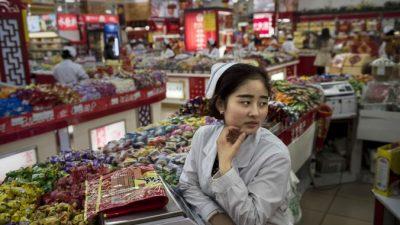 Почему не стоит судить об экономике Китая по ВВП