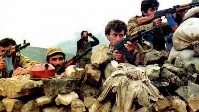 Армения и Азербайджан винят друг друга в обострении ситуации вокруг Нагорного Карабаха