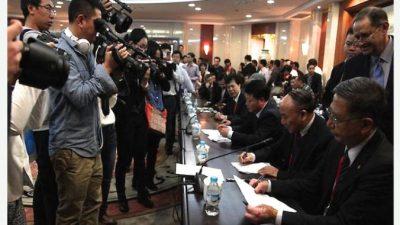 Китай отменил конференцию трансплантологов
