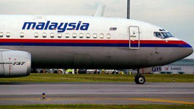 Китай начнёт собирать самолёты Boeing 737