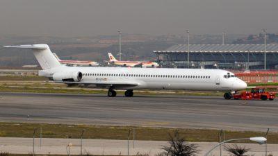 Исчезнувший с радаров самолёт упал возле столицы Нигера