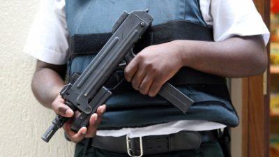 Для борьбы с «Боко Харам» создана армейская группировка из четырёх стран