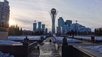 Граждане Евразийского союза смогут свободно трудоустраиваться на его территории