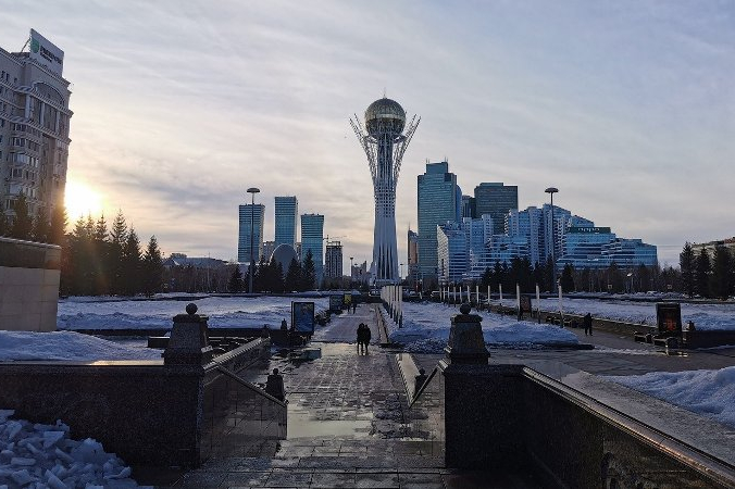 Yerzhan Karatay/pixabay.com/Pixabay License   Epoch Times Россия