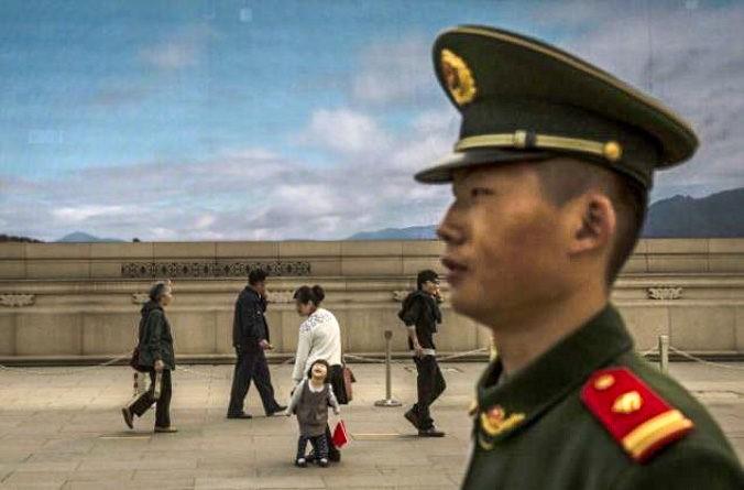 Реабилитация студенческого движения 1989 года станет политической сенсацией в Китае. Фото: Kevin Frayer/Getty Images   Epoch Times Россия