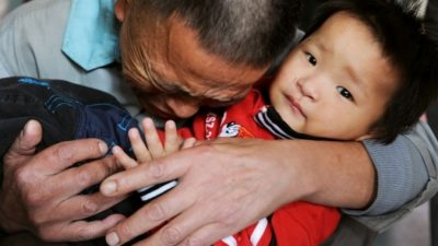 Соцопросы: большинство китайцев не хотят иметь второго ребёнка
