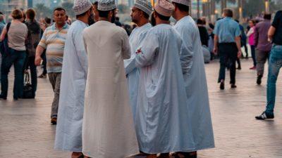 Мусульманский праздник примирил Израиль и Палестину