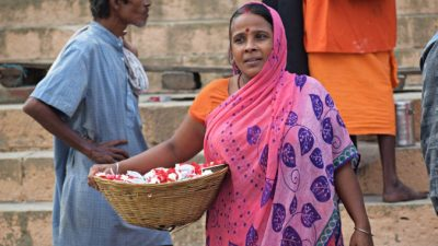 Индийские неприкасаемые освобождаются от ограничений касты