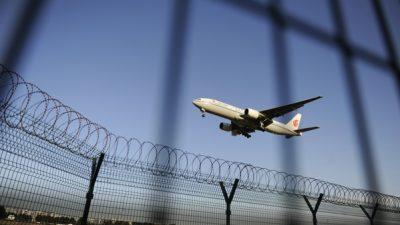 Родственники китайских чиновников занимают высокие должности или эмигрируют из страны