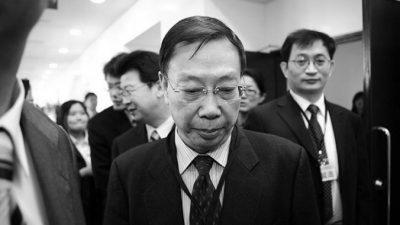 Студенты Гонконга выступили против присвоения наград за извлечение органов