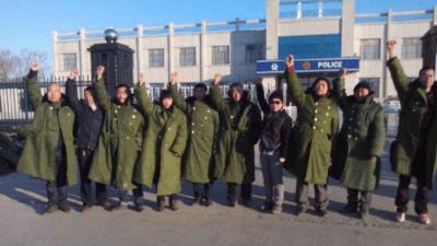 Кафка по-китайски: двухлетняя тяжба китайских адвокатов
