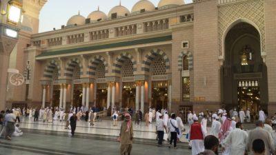 Браки с иностранками ограничили в саудовской Аравии