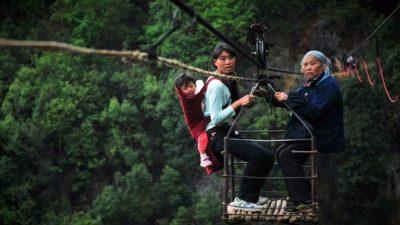 9 самых загадочных деревень в Китае