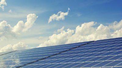 Солнечные батареи не спасли экологию города Баодин (видео)