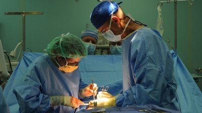 Пересадка органов: жизнь или смерть?