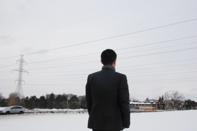 Мужчина, назвавшийся Джорджем, на правах анонимности рассказал об участии в извлечении органов у живого человека в Китае в 90-х годах. Фото: И Лин/The Epoch Times   Epoch Times Россия