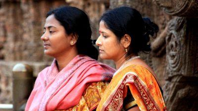 40 миллионов индийских вдов лишены социальной поддержки