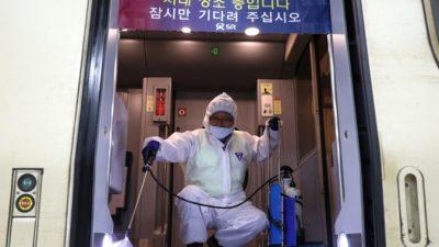 Китайский врач считает, что уханьская пневмония распространится ещё шире