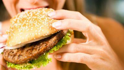 Исследование: калорийность блюд не влияет на вес