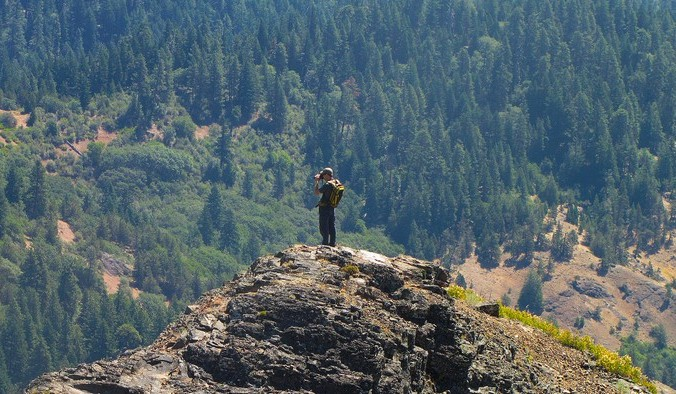 Дальний Восток. Фото: Bureau of Land Management Oregon and Washington Follow/flickr.com/CC BY 2.0 | Epoch Times Россия