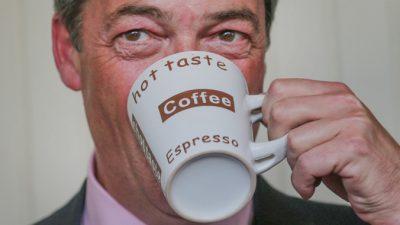Учёные доказали пользу кофе