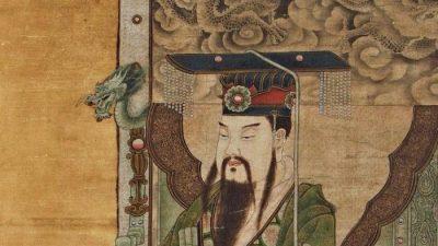 Божества китайского Нового года