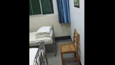 Китайского студента отправили в психбольницу за то, что хвалил демократию и критиковал Мао Цзэдуна