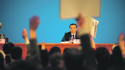 Спад экономики в Китае вызвал массовые протесты