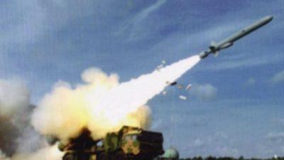 Китай предположительно разместил противокорабельные ракеты на Парасельских островах