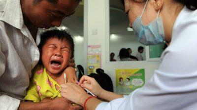 Вакцинация с точки зрения китайской медицины