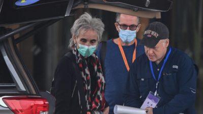 Эксперты сомневаются в выводах команды ВОЗ о происхождении вируса COVID-19